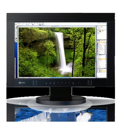 Zdjęcie monitora EIZO ColorEdge CG221
