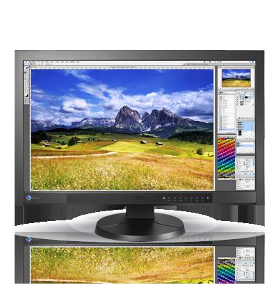 Zdjęcie monitora EIZO ColorEdge CG275W