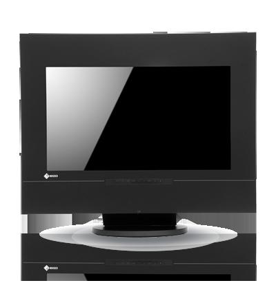 Zdjęcie monitora EIZO DuraVision FDF2301-3D
