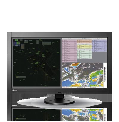 Zdjęcie monitora EIZO DuraVision FDH3601