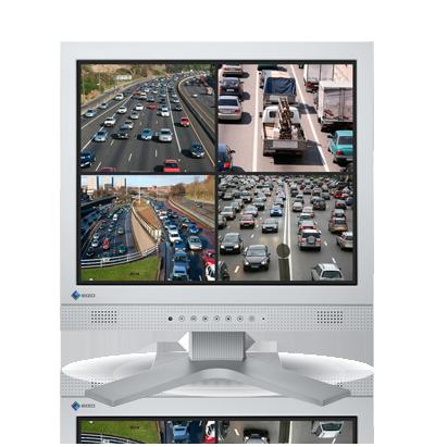 Zdjęcie monitora EIZO DuraVision FDS1701
