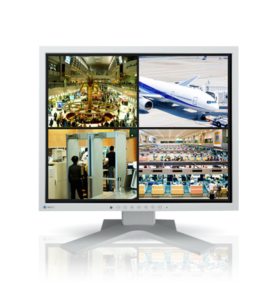 Zdjęcie monitora EIZO DuraVision FDS1901