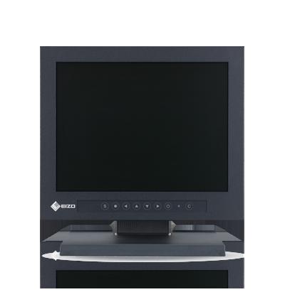 Zdjęcie monitora EIZO DuraVision FDX1002
