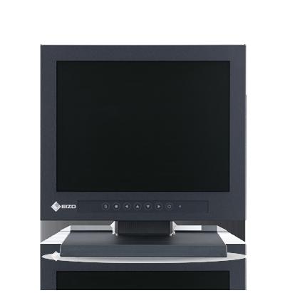 Zdjęcie monitora EIZO DuraVision FDX1201