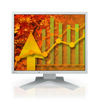 Zdjęcie monitora EIZO FlexScan S1921-X
