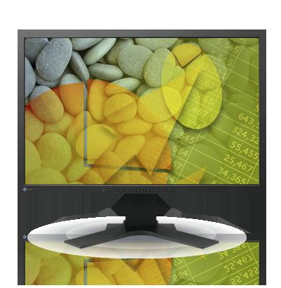 Zdjęcie monitora EIZO FlexScan S2202W