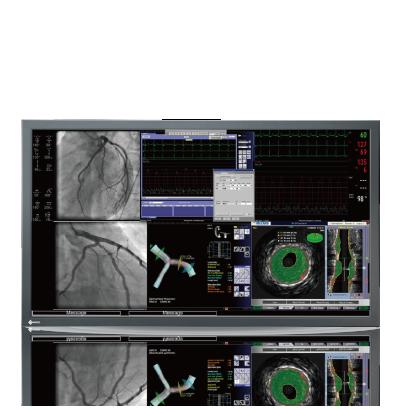Zdjęcie monitora EIZO RadiForce LS560W