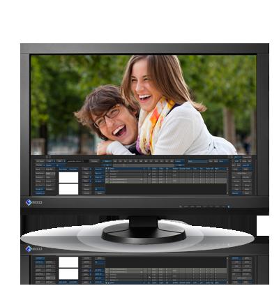 Zdjęcie monitora EIZO ColorEdge CG246