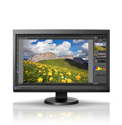 Zdjęcie monitora EIZO ColorEdge CS230