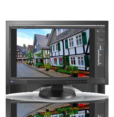 Zdjęcie monitora EIZO ColorEdge CX270