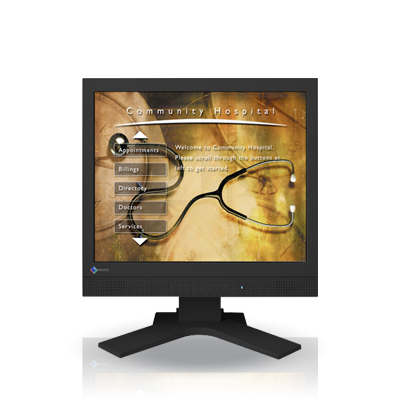 Zdjęcie monitora EIZO FlexScan L560T-CB