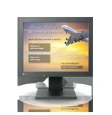 FlexScan T1501-B