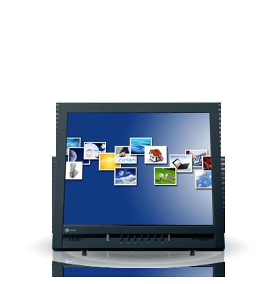 Zdjęcie monitora EIZO FlexScan T1751