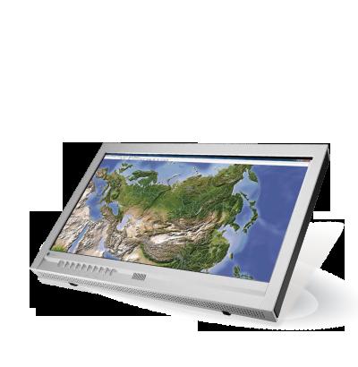 Zdjęcie monitora EIZO FlexScan T2351W