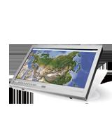 FlexScan T2351W