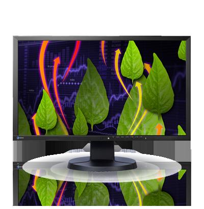 Zdjęcie monitora EIZO FlexScan EV2336W
