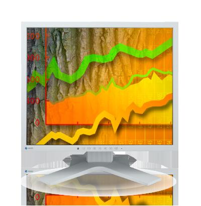 Zdjęcie monitora EIZO FlexScan S1903