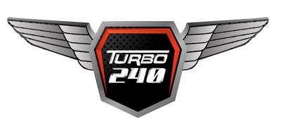 Turbo 240