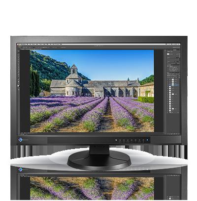 Zdjęcie monitora EIZO ColorEdge CX271
