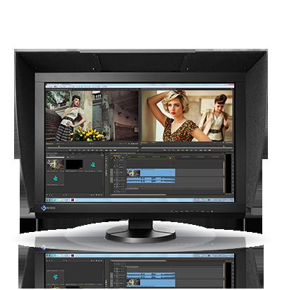 Zdjęcie monitora EIZO ColorEdge CG247