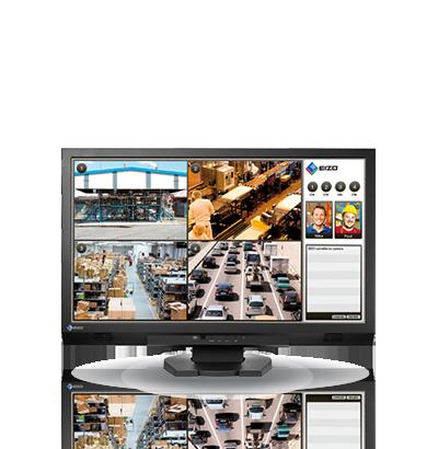 Zdjęcie monitora EIZO DuraVision FDF2305W