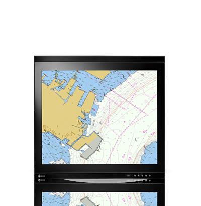 Zdjęcie monitora EIZO DuraVision FDS1904