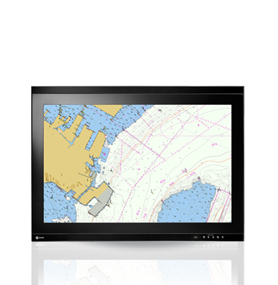 Zdjęcie monitora EIZO DuraVision FDU2602WT
