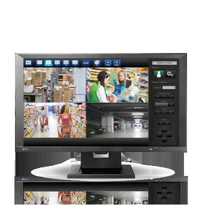 Zdjęcie monitora EIZO DuraVision FDF2304W-IP
