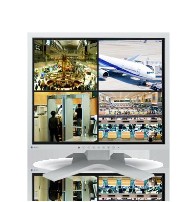 Zdjęcie monitora EIZO DuraVision FDS1903