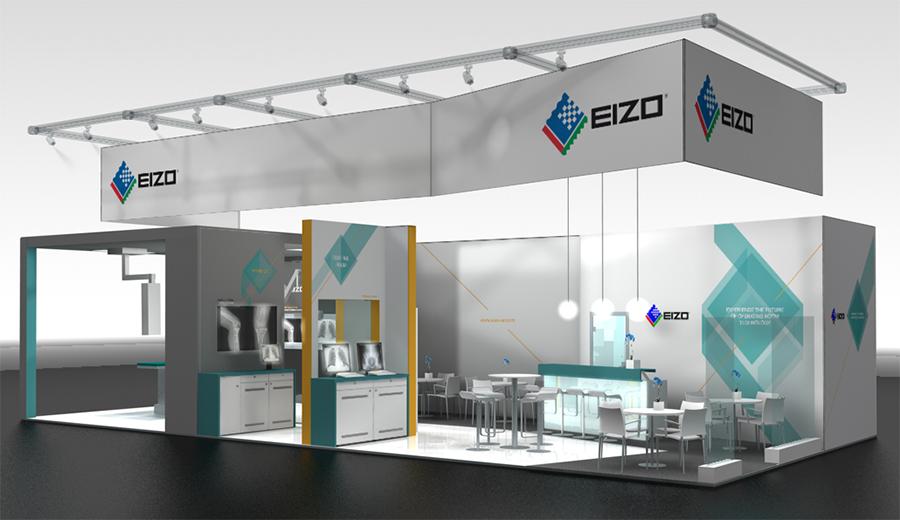 Medica2014_EIZOBooth
