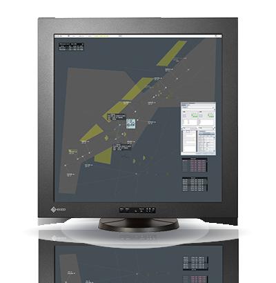 Zdjęcie monitora EIZO Raptor SQ2814
