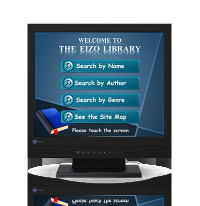 Zdjęcie monitora EIZO DuraVision FDS1721T