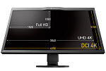 Wyświetlacze HiDPI i Retina – wszystko, co powinieneś wiedzieć o gęstości pikseli w epoce monitorów 4K