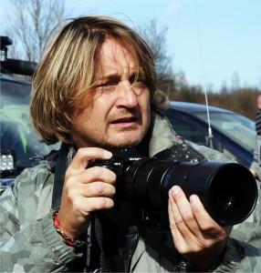 Jacek Bonecki