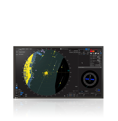 Zdjęcie monitora EIZO DuraVision DV4624