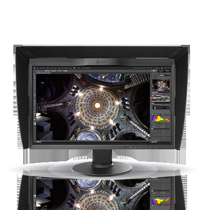 Zdjęcie monitora EIZO ColorEdge CG248-4K
