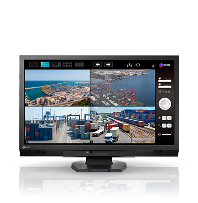 Zdjęcie monitora EIZO DuraVision FDF2306W