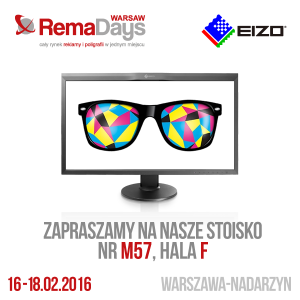 Banner---Facebook---EIZO---RemaDays---Aktualności---600x600-(2016-02)
