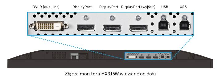 MX315W