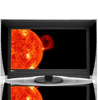 Zdjęcie monitora EIZO ColorEdge CG3145