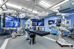 Hybrydowe sale operacyjne – czym różnią się od tradycyjnych?