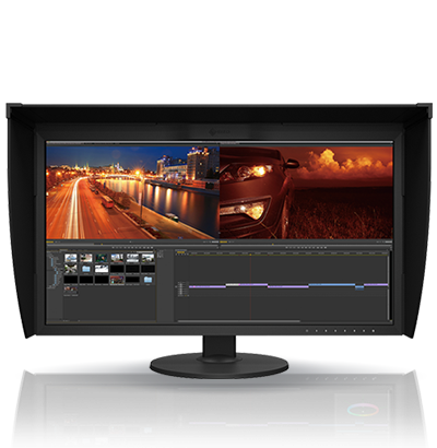 Zdjęcie monitora EIZO ColorEdge CG319X