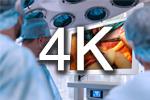 Dlaczego warto stosować endoskopowe i chirurgiczne monitory 4K: trzy argumenty