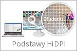 Rozmycie obrazu na monitorze HiDPI: czemu tak się dzieje i jak temu zaradzić
