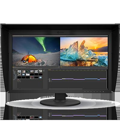 Zdjęcie monitora EIZO ColorEdge CG279X