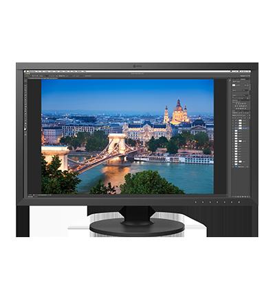 Zdjęcie monitora EIZO ColorEdge CS2731