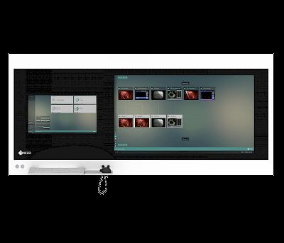 Zdjęcie monitora EIZO CuratOR SP2-24-49