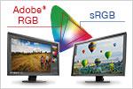 Adobe RGB czy sRGB? Wybieramy gamut kolorów