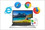 Zarządzanie kolorem w przeglądarkach WWW