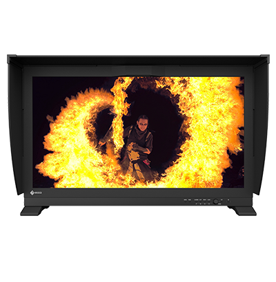 Zdjęcie monitora EIZO ColorEdge CG3146